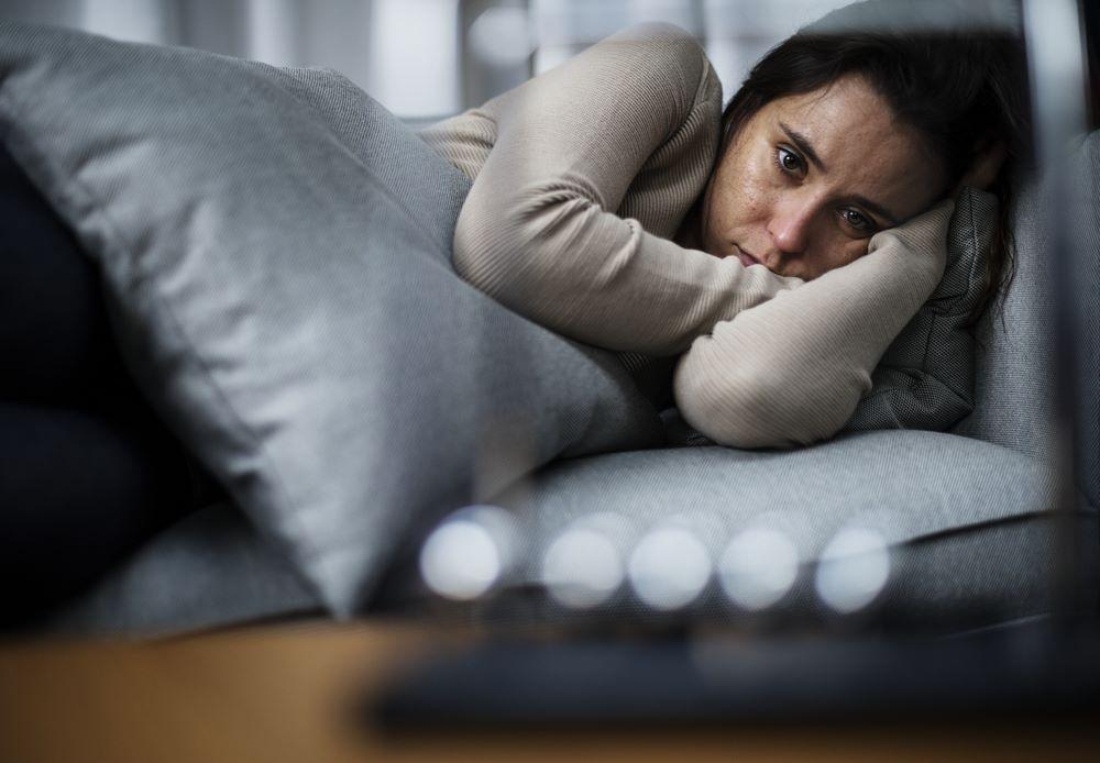 sintomas de depresión
